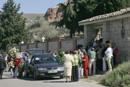 Funeral en Bocos de Duero