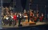 Actuaciones musicales de las Fiestas de Segovia
