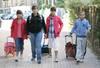 Vuelta al cole en Valladolid