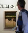 Exposición en Pimentel de la pintora Gema Climent