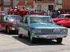 Rally de coches de Sanchonuño