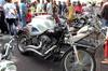 VI Reunión Harley Davidson