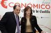 Foro Económico en Segovia con Silvia Clemente