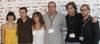 Los protagonistas de Seminci TV: DESLLIGA'T y LOS MINUTOS DEL SILENCIO