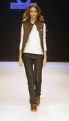 Amarras. VIII Semana de la Moda de Castilla y León