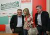 Bibiana Aido se despide de la familia socialista de Cádiz