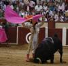 Toros. Fiestas Valladolid (15/09/07)