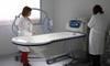 Primer día de consulta en el nuevo hospital Río Hortega