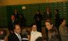 La infanta Doña Elena inaugura la fábrica de Siro en Aguilar de Campoo
