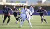Real Valladolid Femenino 3-3 Reocín Racing