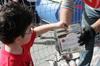 Jornadas Solidarias con Japón en Segovia
