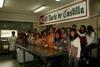 Taller de Cocina de La Despensa de CyL - CP San Pedro Palencia