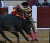 Feria taurina en Valladolid (día 7)