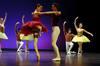 Corella Ballet Castilla y León