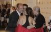 Gala de clausura en la 55 edición de Seminci en Valladolid