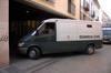 Boda de dos etarras en los juzgados de Valladolid