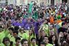 Fotos de fiestas de Zamora