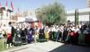 Día de Cantabria en la Feria de Muestras de Valladolid