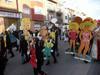 Desfile de Carnaval de Tudela de Duero (14.02.10)