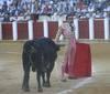 Corrida de Toros en Valladolid: Enrique Ponce, El Cid y El Fandi
