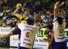 BM Valladolid 28 - JD Arrate 24