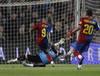 Barcelona 6 - Real Valladolid 0